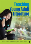 Teaching Young Adult Literature: Developing Students as World Citizens 9781483314570R180