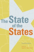 In this era of renewed federalism, state governments take center stage advancing ambitious legislative agendas, pioneering innovative public policy, and providing much needed political leadership