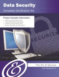 Protect your valuable information and reduce risks through the implementation of Data Security