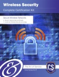 Wireless Security Complete Certification Kit - Core Series For It
