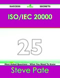 There has never been a ISO/IEC 20000 Guide like this