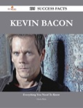 This book is your ultimate resource for Kevin Bacon