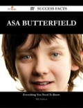 Asa Butterfield 37 Success Facts - Everything You Need To Know About Asa Butterfield