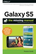 Get the most out of Samsung's Galaxy S5 smartphone right from the start
