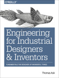 If you have designs for wonderful machines in mind, but aren't sure how to turn your ideas into real, engineered products that can be manufactured, marketed, and used, this book is for you