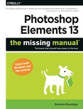 Photoshop Elements 13 looks sharper, performs better, and has more sophisticated photo-editing and slideshow features than previous versions