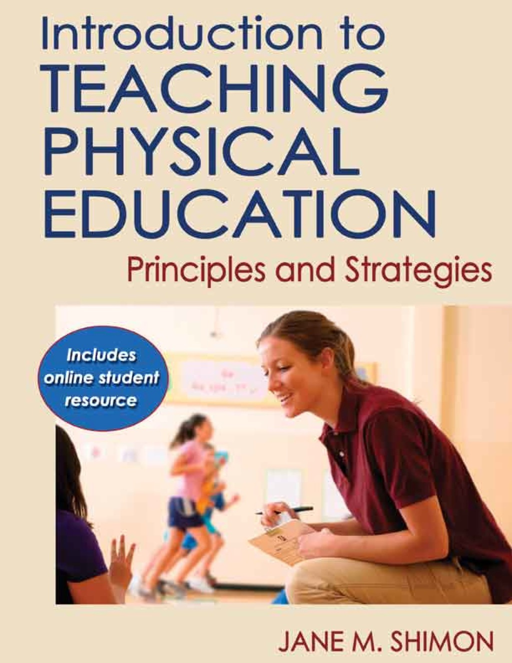 Introduction to Teaching Physical Education With Online Student Resource (ebook)