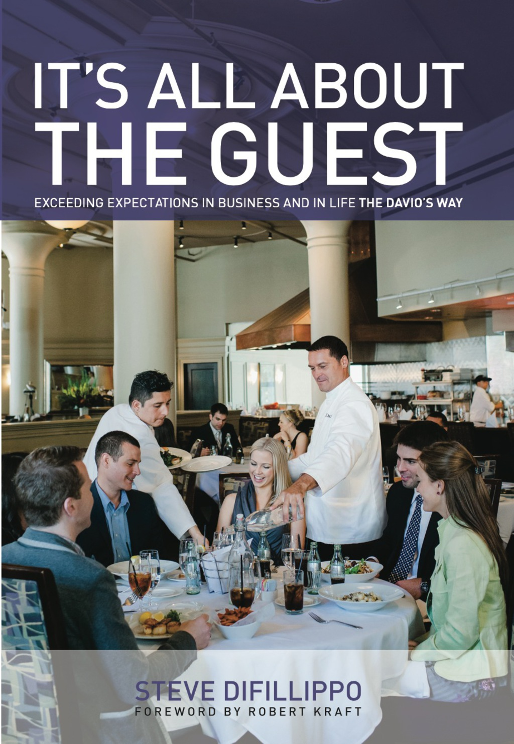 It's All About the Guest (ebook) eBooks