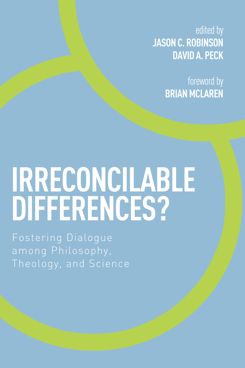Irreconcilable Differences? (ebook) eBooks