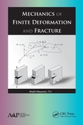 This important work covers the fundamentals of finite deformation in solids and constitutive relations for different types of stresses in large deformation of solids
