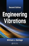 Engineering Vibrations, Second Edition 9781498723664R90