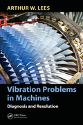 Vibration Problems in Machines 9781498726757R90