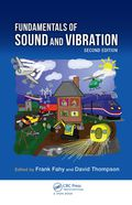 Fundamentals of Sound and Vibration, Second Edition 9781498743280R180