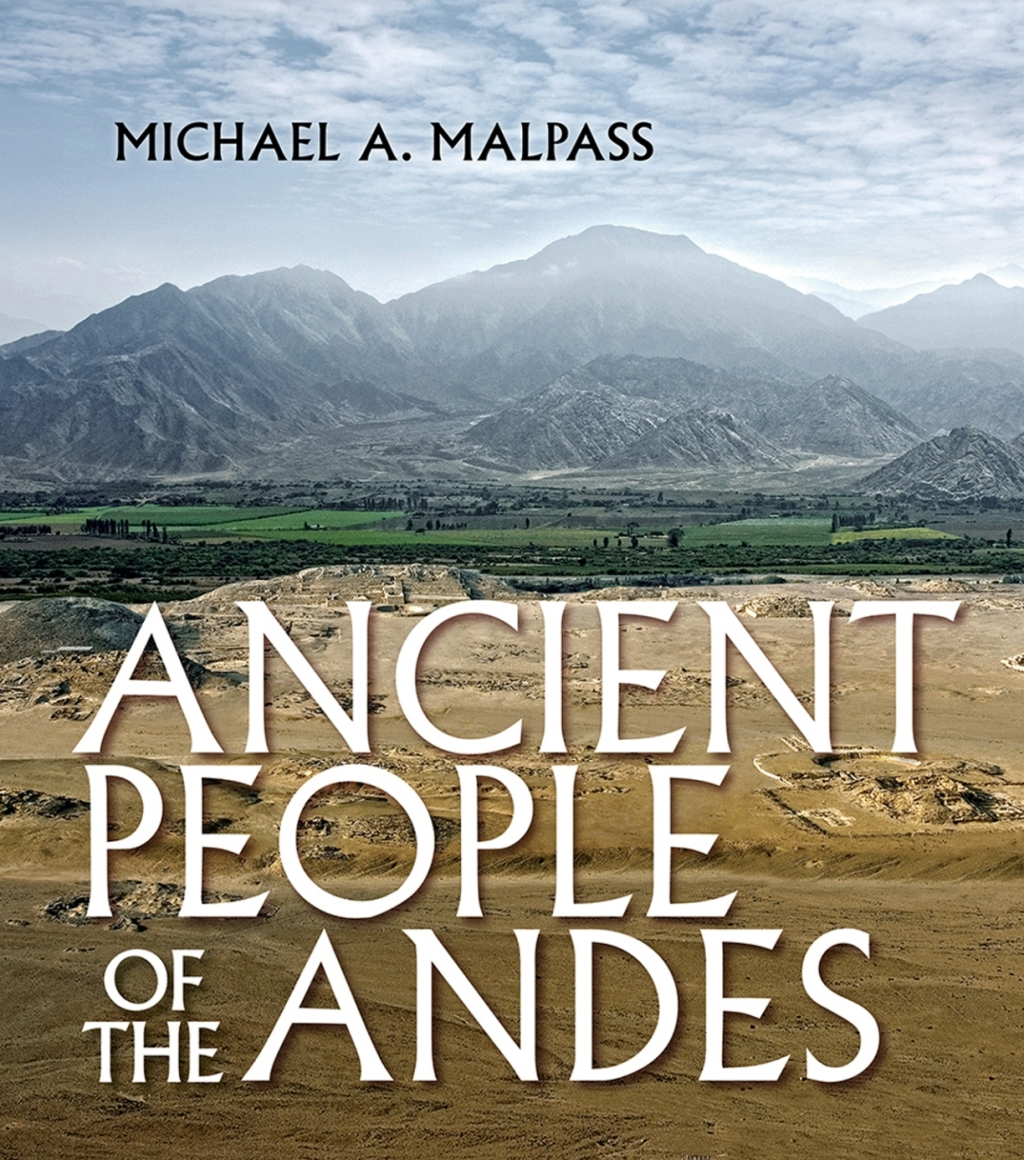 Ancient People of the Andes (ebook) eBooks