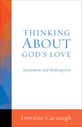 Thinking About God's Love 9781506400983