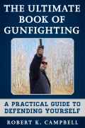 Know how to win in a gunfight and protect yourself—and your family.Many handgunners are content in their ability to fire accurately and produce small groups on paper