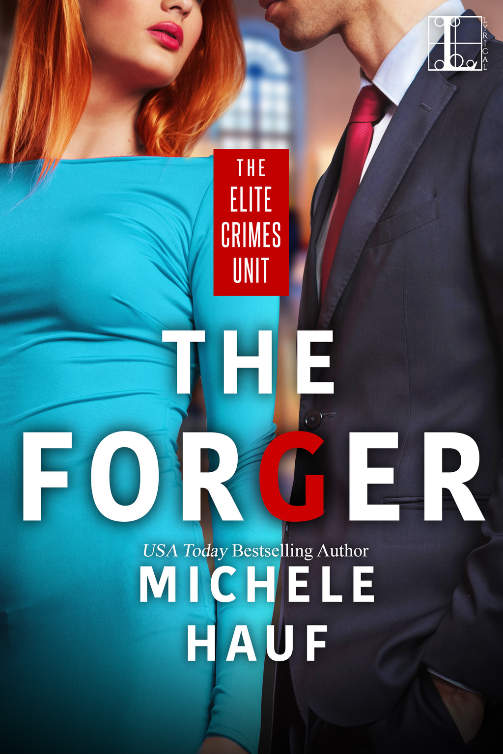 The Forger (ebook) eBooks