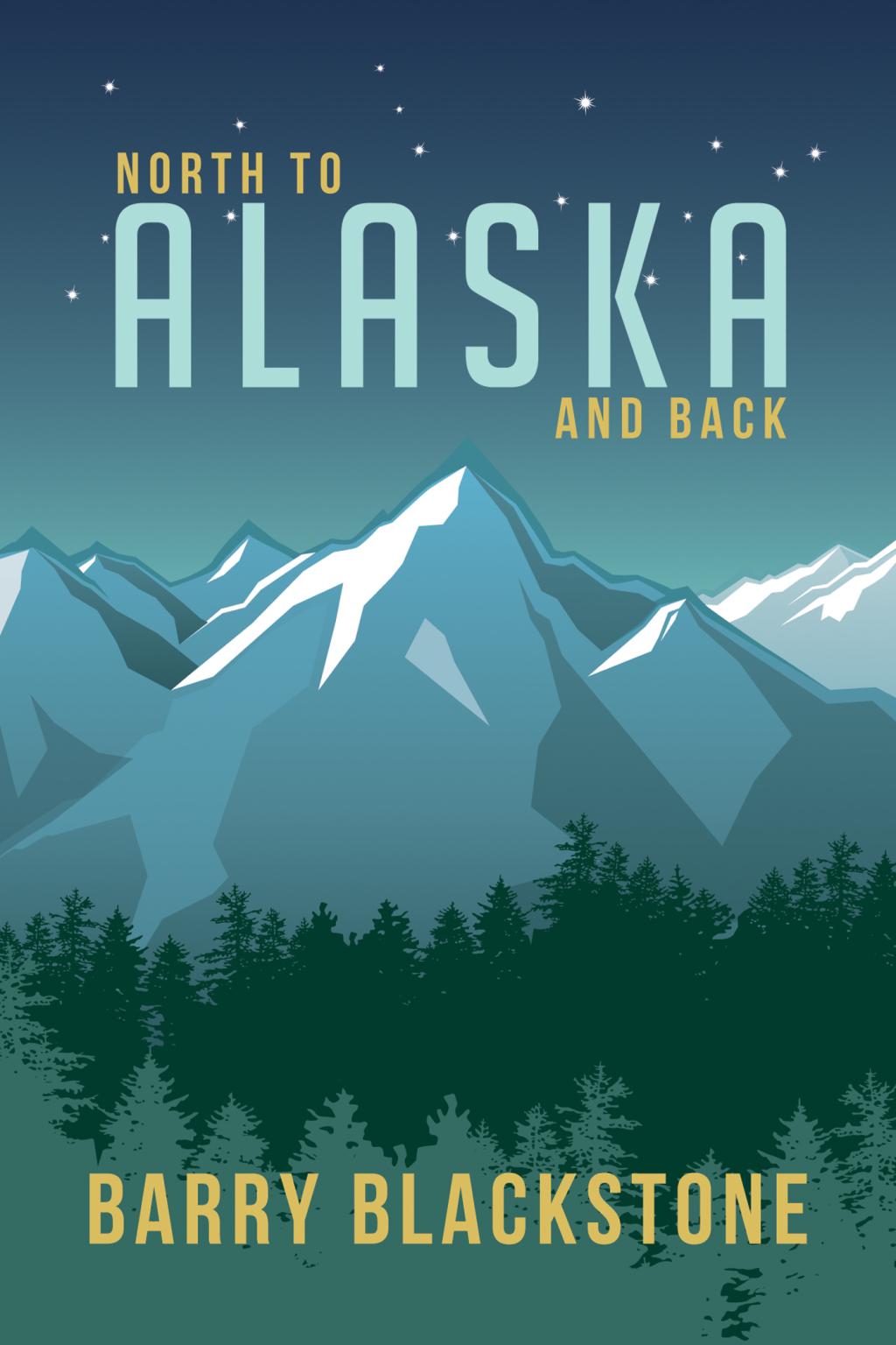 North to Alaska and Back (ebook) eBooks