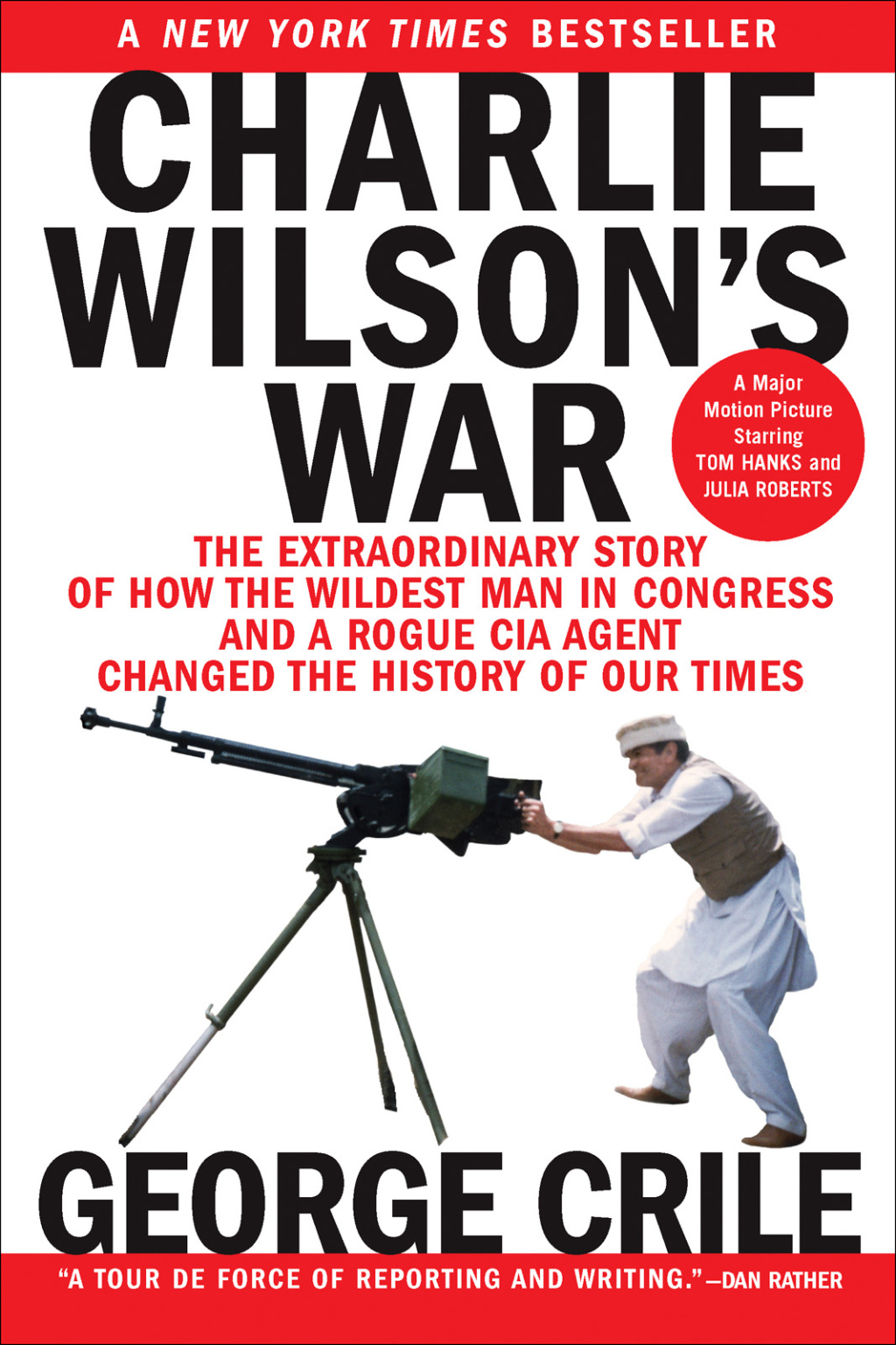 Charlie Wilson's War (ebook) eBooks