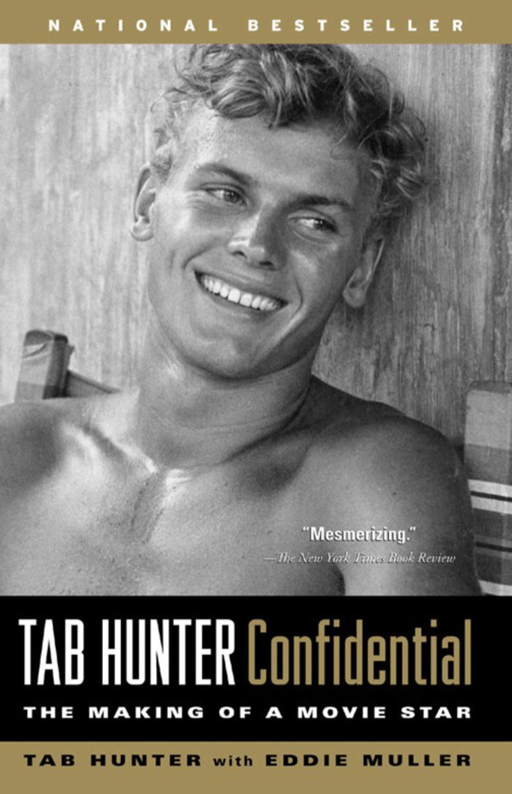 Tab Hunter Confidential (ebook) eBooks