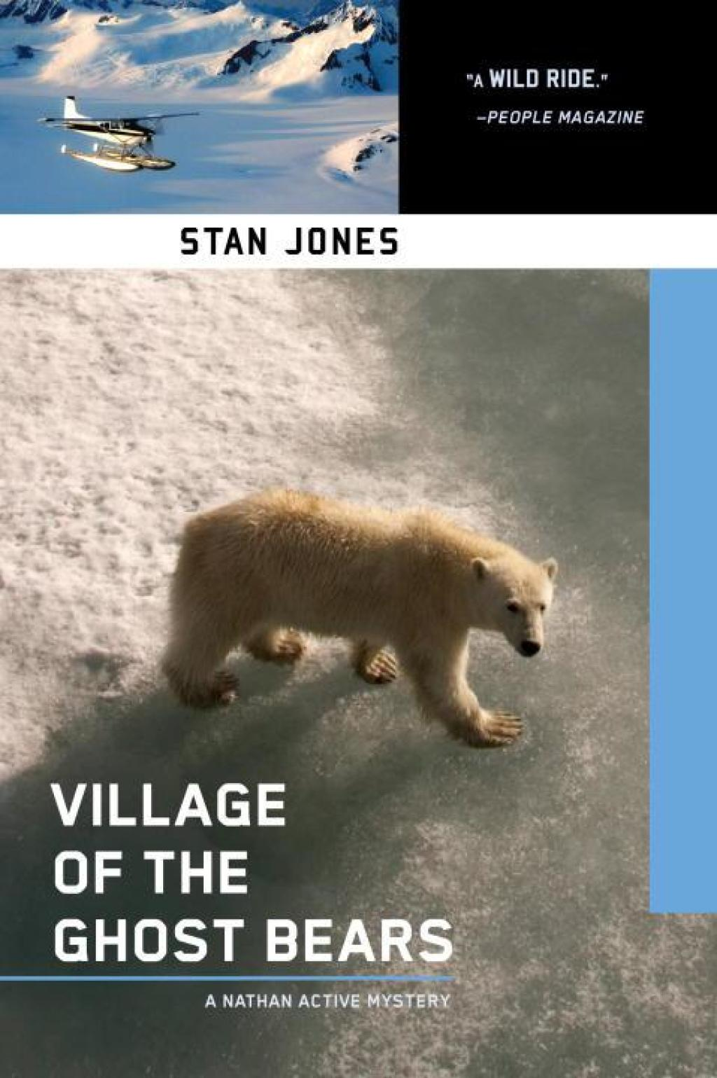 Village of the Ghost Bears (ebook) eBooks