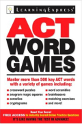 The ideal resource for students looking to make ACT studying fun
