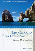 In this fully revised edition, discover all the wondrous ocean vistas, relaxing resorts, and world-class deep sea fishing in this exotic environment.Discover historic missions, enjoy world-class deep-sea fishing, go golfing on courses with beautiful ocean vistas, or simply relax in a beach resort on the exotic Sea of Cortez