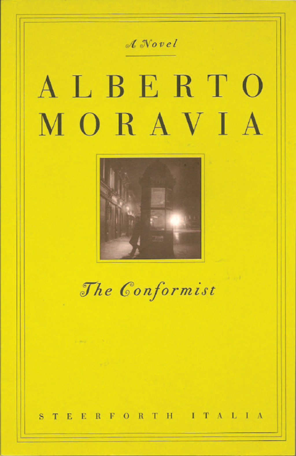 The Conformist (ebook) eBooks
