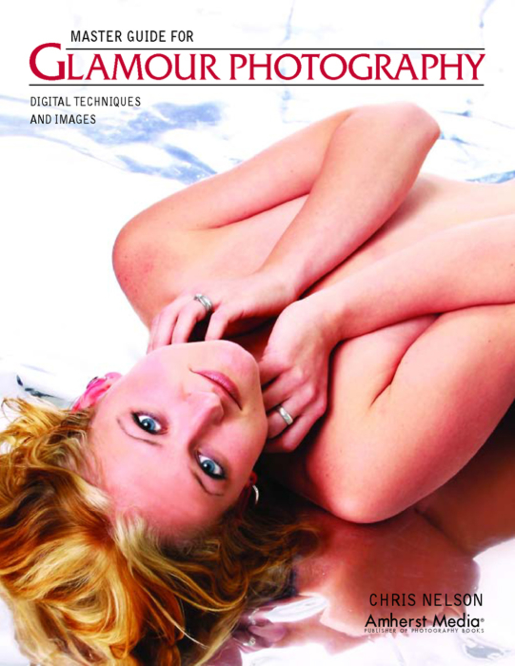 Master Guide for Glamour Photography (ebook) eBooks