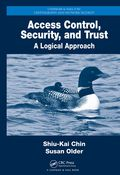 Access Control, Security, and Trust 9781584888635R180