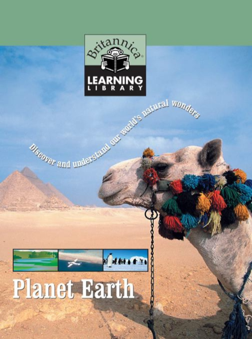 Planet Earth (ebook) eBooks