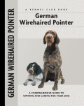Devised by German sportsmen at the turn of the twentieth century, the German Wirehaired Pointer is a multi-purpose hunting dog that possesses the four key characteristics required in the field: strength, boldness, stamina, and intelligence