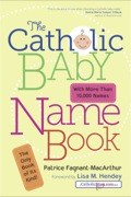 With more than ten thousand names of saints and biblical figures, this first-ever guide to Catholic baby names helps expectant parents find a beautiful and creative name for their child