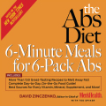 The best-selling Abs Diet series continues with the perfect cookbook for anyone who wants to eat sensibly to get a flat, sculpted set of abdominals--but doesn't have a lot of time to cook.Tens of thousands of Americans have changed their bodies--and their lives--with the help of The Abs Diet, the New York Times bestseller from David Zinczenko