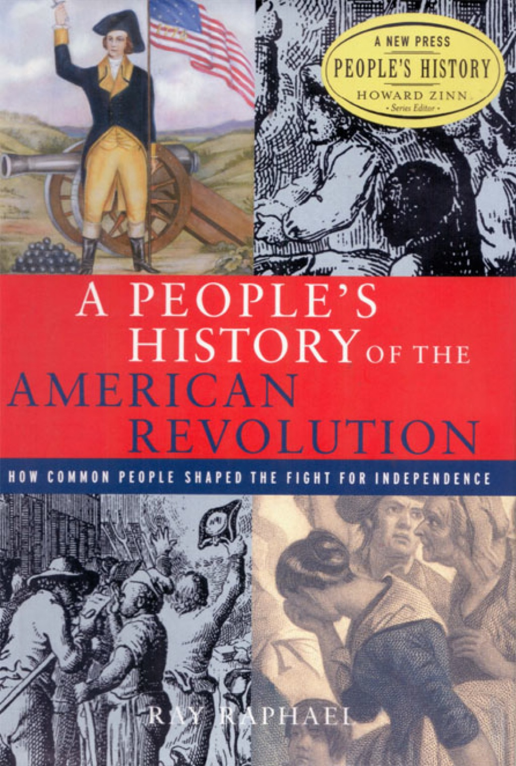 A People's History of the American Revolution (ebook) eBooks