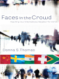 Faces in the Crowd 9781596697386