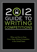 Are you competitive? Do you believe that your writing stands above that of your peers? If so, then look inside and you'll find all the information you need to enter every major writing competition in the Unitied States