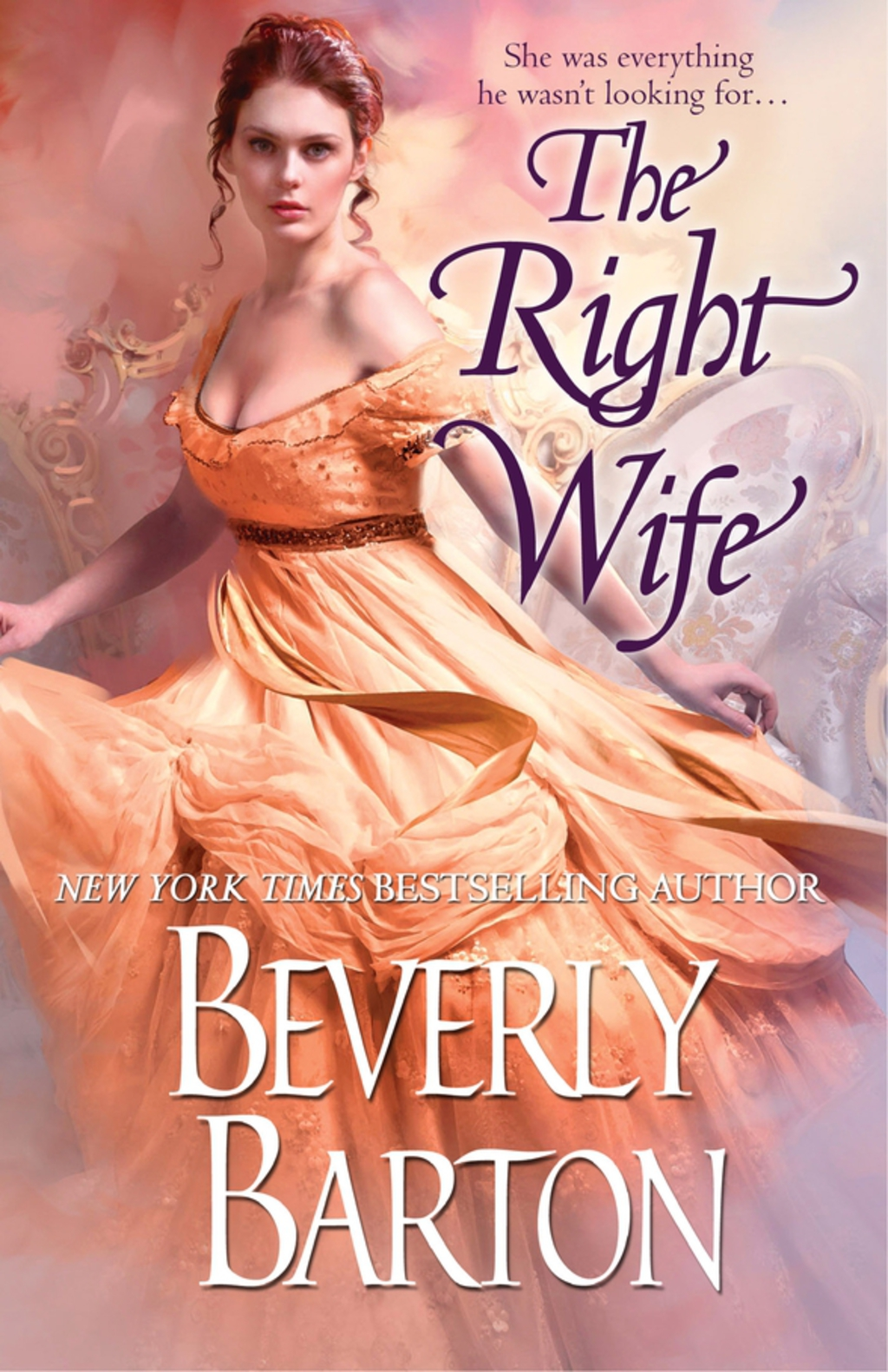 The Right Wife (ebook) eBooks