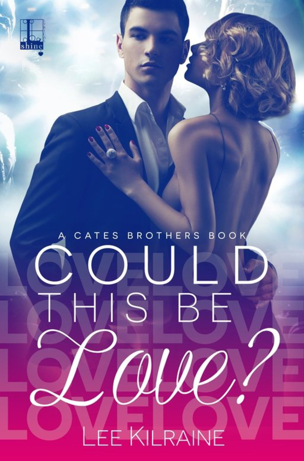 Could This Be Love? (ebook) eBooks