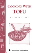 Learn to make your own tofu and then enjoy your creation -- or the store-bought variety -- in 26 delicious recipes for salads, soups, main dishes, shakes, desserts, and more