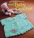 From pretty in pink to beautiful in blue, babies everywhere will look adorable in these projects!  Choose from more than 20 sweaters, booties, and hats in sizes from 6 to 18 months  Crochet blankets and wearables for boys and girls with affordable, easy-care fibers  Drop this book into your crochet bag and go--the compact size makes it perfect for take-along projects