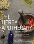 The Herbal Apothecary 9781604697339