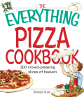 Whether you're partial to thick crust or thin crust, Neapolitan or Sicilian, you can't go wrong with the 300 mouthwatering recipes in The Everything Pizza Cookbook.Beginning with the history of pizza and its origin in Naples, Italy, The Everything Pizza Cookbook slices up everything aspiring pizza chefs like you want to know--from how to buy the correct equipment and the freshest ingredients to preparing an appetizing collection of pies, including:Sweet Dough Pizza CrustPesto Sauce for Thin-Crust PizzaFire-Baked Six-Cheese PizzaChopped Salad PizzaClams Marinara PizzaTriple-Chocolate Pizzaand Wild Boar Barbecue PizzaAuthor Belinda Hulin offers pizza party tips, diet-breaking-worthy recipes, and pizzas to make with kids, as well as pizzas that meat lovers, vegetarians, and chocolate addicts will salivate over.