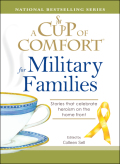A Cup of Comfort for Military Families 9781605504049