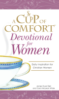 A Cup of Comfort Devotional for Women 9781605506494