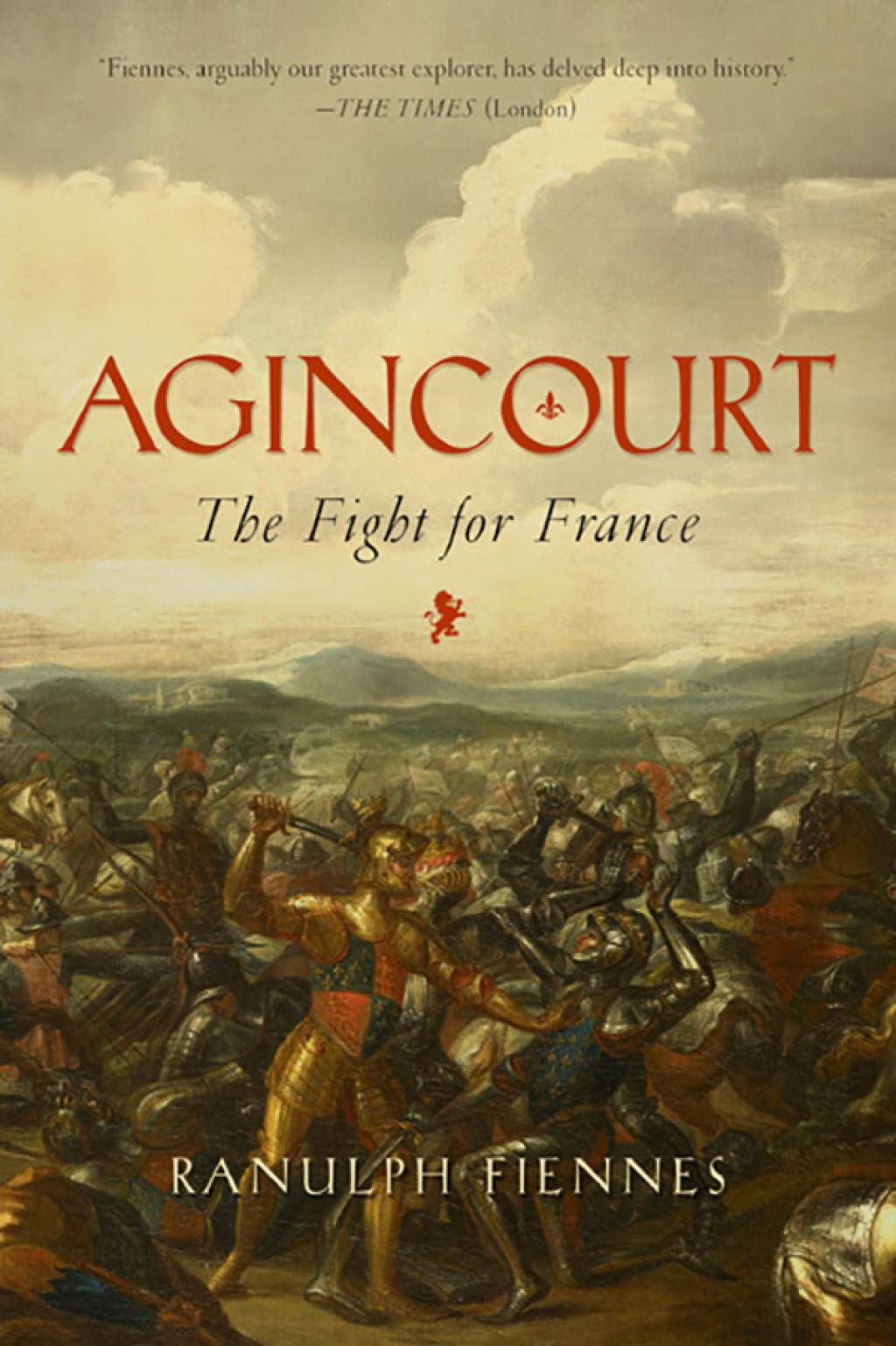 Agincourt: The Fight for France (ebook) eBooks