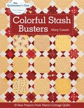 This Quiltmakers Club book is the first title from the Mary's Cottage Quilts designer