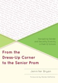 From The Dress-up Corner To The Senior Prom