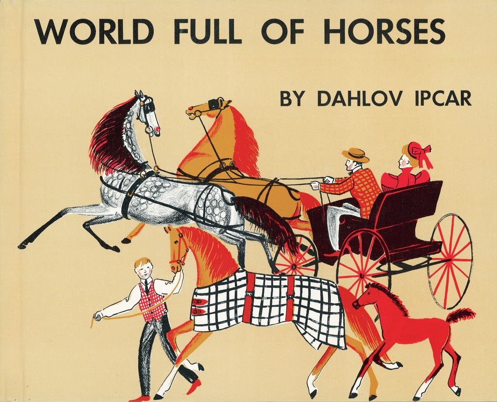 World Full of Horses (ebook) eBooks