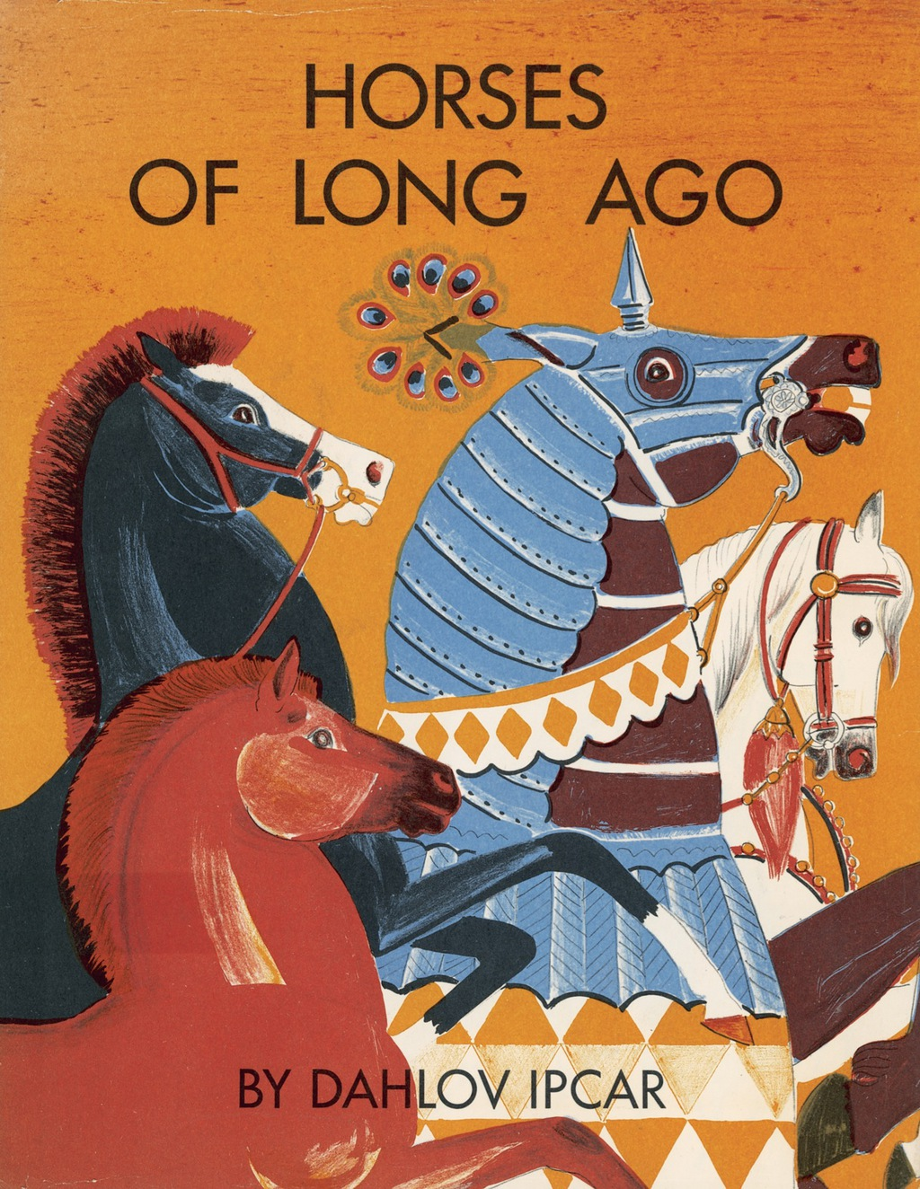 Horses of Long Ago (ebook) eBooks